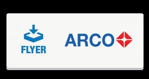ARCO Flyer
