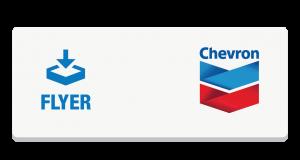 Chevron Flyer